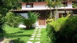 Engenho do Mato, Casa/chácara, 4 Quartos, 3 salas, lago, jardim, pomar, 1500 Metros