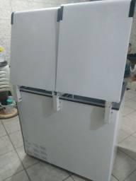 Vendo freezer 2 portas 550L