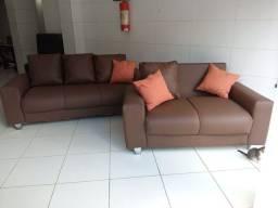 Fabricações/  Reforma de Sofá/ Poltrona/ Cabeceira/  Cadeira