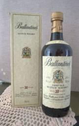 Ballantine's 30 Anos é um blended clássico