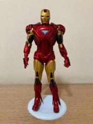 Iron Man MARK 6 de ?Iron Man 2?
