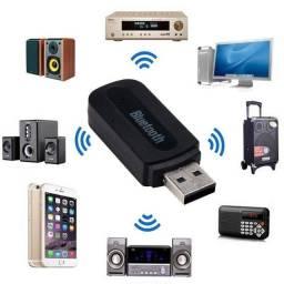 Receptor Bluetooth - Funciona para Som Automotivo que não possue Bluetooth
