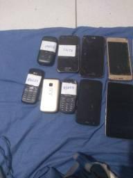 Vendo carga de celular