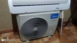 ar condicionado 24000 inverter