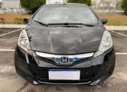 Honda fit lx 1.4 auto flex 2013