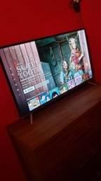 Tv smarth 43 polegadas