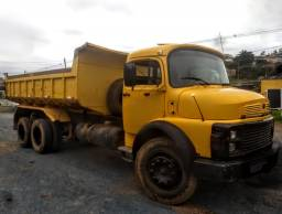 Caminhão truck MB 1113
