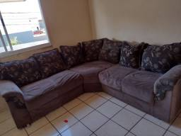Vendo sofa de canto