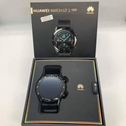 Huawei GT 2 e JBL Flip 4 Essential