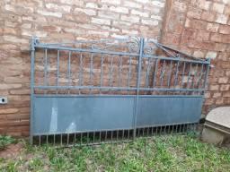 Portao antigo
