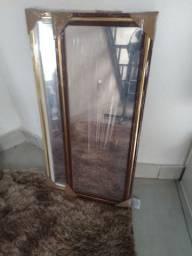 Espelho Pequeno 80 X 30 promoção