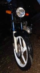 Vendo Moto Fan 150