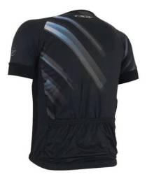 Título do anúncio: Camisa De Ciclismo Tsw Nova