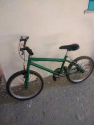 Vendo bicicleta infantil aro 20
