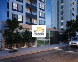 Apartamento No Pina 2 Quartos, 44m², Suíte, Varanda, Lazer, 1 Vaga