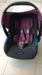 Título do anúncio: Bebê conforto burigotto- 0 a 13 kg