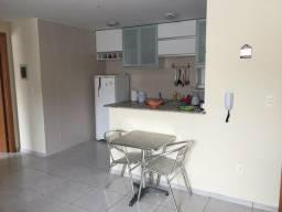 Apartamento  1/4 em Ponta Negra  .