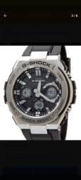 Relógio Cássio G-Shock GST S-110