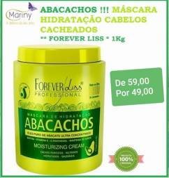 Máscara Abacachos Forever liss