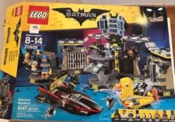 Lego the Batman movie 70909