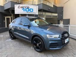 Título do anúncio: Audi Q3 2.0T Ambiente+Teto