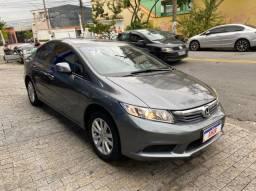 Honda Civic Lxs 1.8 Manual