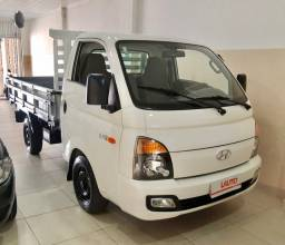 Hyunday HR 2.5 diesel super novo