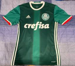 Camisa Palmeiras 2016