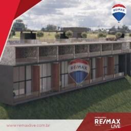 Belíssimo Loft de campo no condomínio Montelier/Bananeiras-PB