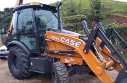 Título do anúncio: Case 580N 4x4 2020