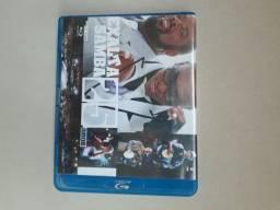 Blu ray Exaltasamba 25 anos original
