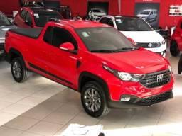 Título do anúncio: Fiat Strada FREEDOM 1.3 FLEX 2P CS
