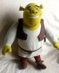 Pelucia Shrek ou Burro ou Lola
