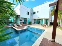 Casa de Condomínio com 5 quartos à venda, 600 m² por R$ 4.800.000 - Cohama - São Luís/MA