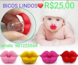 Título do anúncio: Bico Beijo lindo