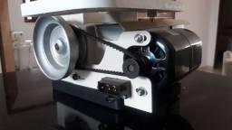 Galoneira Semi Industrial - Bracob 2 agulhas, nova.