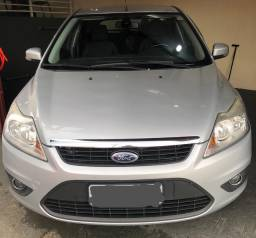 FORD FOCUS AUTOMÁTICO 2.0 DURATEC