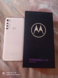Motorola on fusiona plus prisma(128 GB)