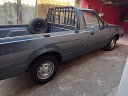 Título do anúncio: Vende Pampa L  1986 - motor A.P