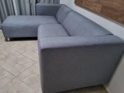 Sofa tok&stok usado