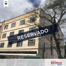 Título do anúncio: Apartamento com 1 dormitório para alugar, 34 m² por R$ 500,00/mês - Várzea - Teresópolis/R