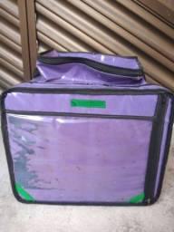 Título do anúncio: Mochila bag entregador