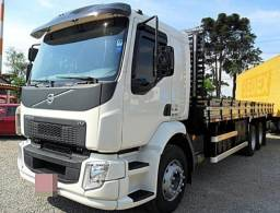 Título do anúncio: Caminhão Volvo 270 2014 - Oportunidade Única