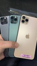 IPhone 11 Pro vitrine