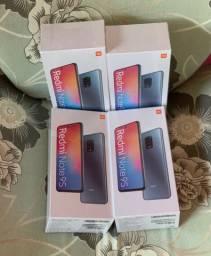 Xiaomi Note 9s 64GB tela 6,67 tela 6,67 disponível pronta entrega