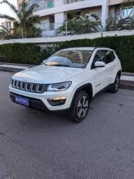 Título do anúncio: Jeep Compass Longitude -2020