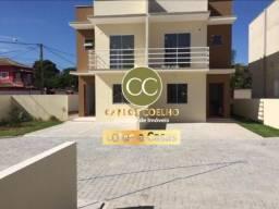 W Cód: 57<br>Casa no Bairro Parque Hotel - Local nobre de Araruama!!