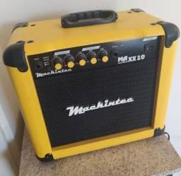 Amplificador De Guitarra Mackintec Maxx10