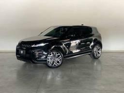 Título do anúncio: Land Rover Range Rover Evoque R. EVO SE Si4 R-Dyn. 2.0 Flex Aut.