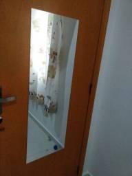 2 Espelhos Henn 105 X 35 - Novos - Lacrados